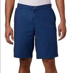 Men's Columbia PFG Shorts